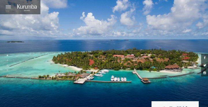 נופש במלון קורומבה מלדיבים - Kurumba Maldives