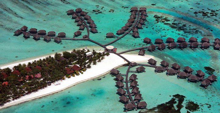 מלונות באיים המלדיבים - מלונות מומלצים במלדיבים