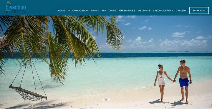 מלון ביידהו איילנד - Biyadhoo Island Resort
