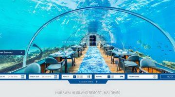 אתר הנופש הוראוואלי איילנד - Hurawalhi Island Resort